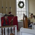 Christmas at Allaire Dec. 3