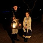 Christmas Lantern Tours Dec. 15