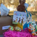 Easter Egg Hunt and Festival