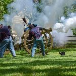 9th Annual Civil War Encampment