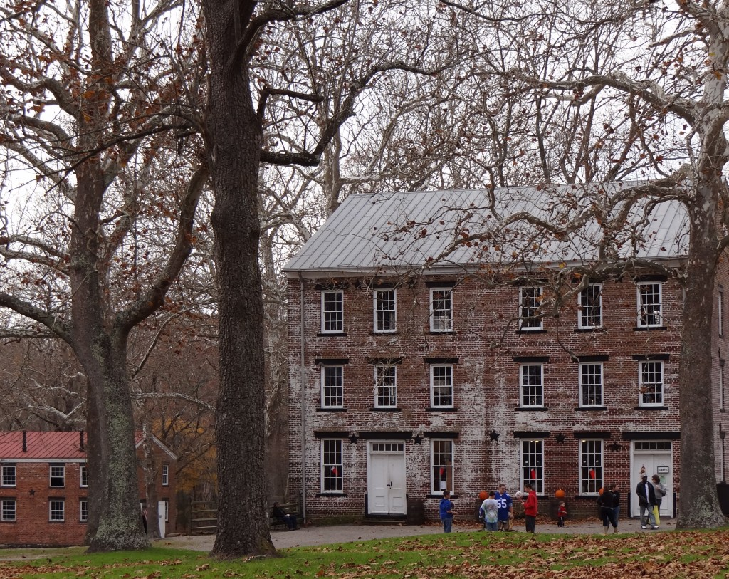 New Jersey Museum
