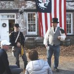 Election Day of the 1830's