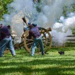 9th Annual Civil War Encampment