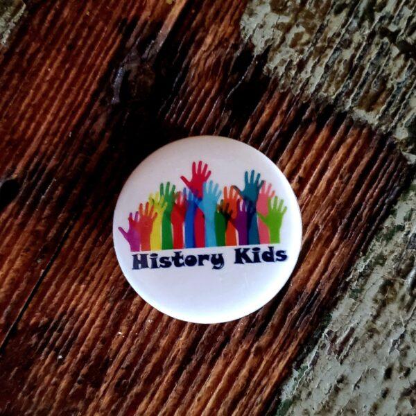 History Kids Club Kits